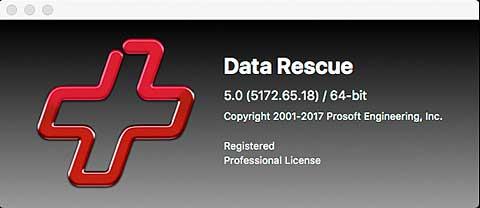 Cheap Prosoft Data Rescue 4 width=